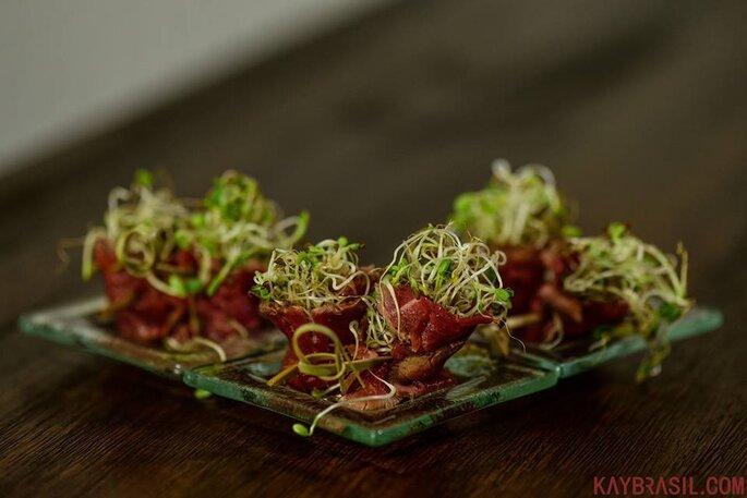 D.A. Gastronomia - Foto Kay Brasil