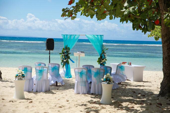 ABEL Ceremony & Décoration - Cérémonie laïque - Guadeloupe