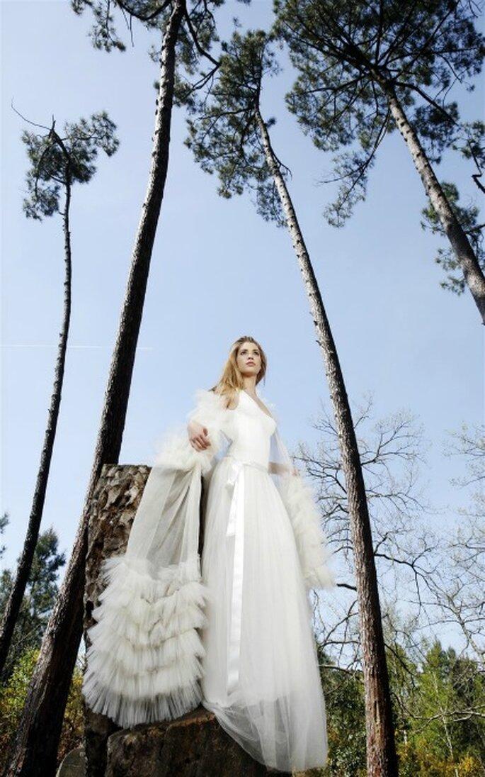 robes de mari e gwanni 2014 3 styles et 3 tendances