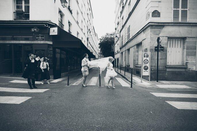 Photo : Léo Melville