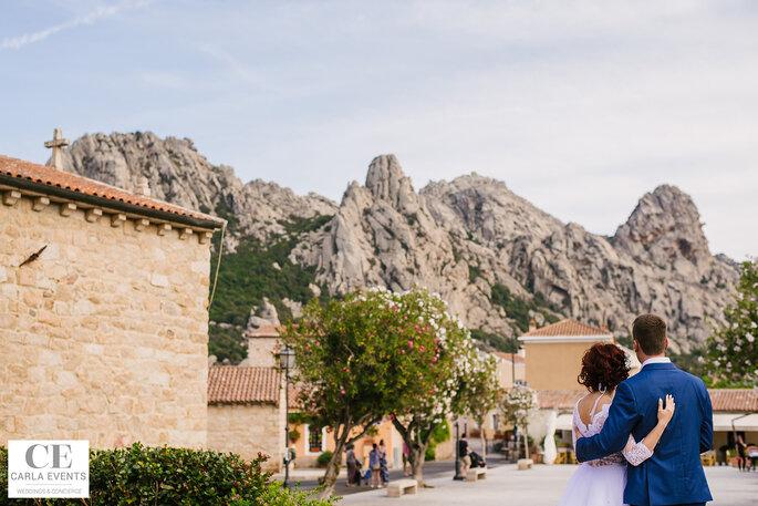 Ślub na Sardynii we Włoszech / fot. TiAmoFoto