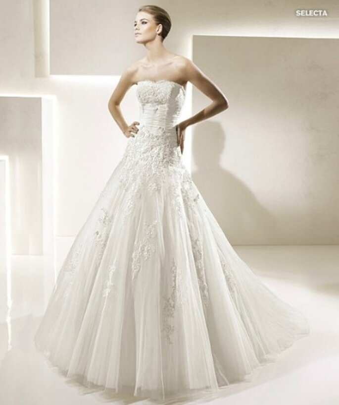 Selecta Collection Glamour - La Sposa 2012