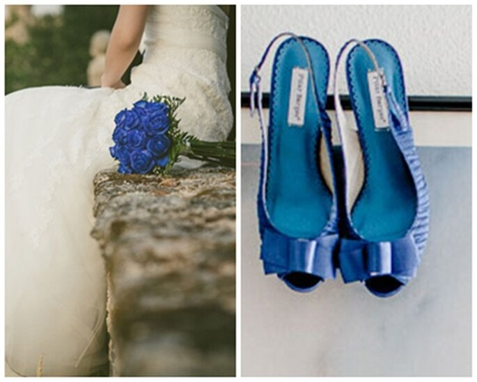 tendencias boda 2013