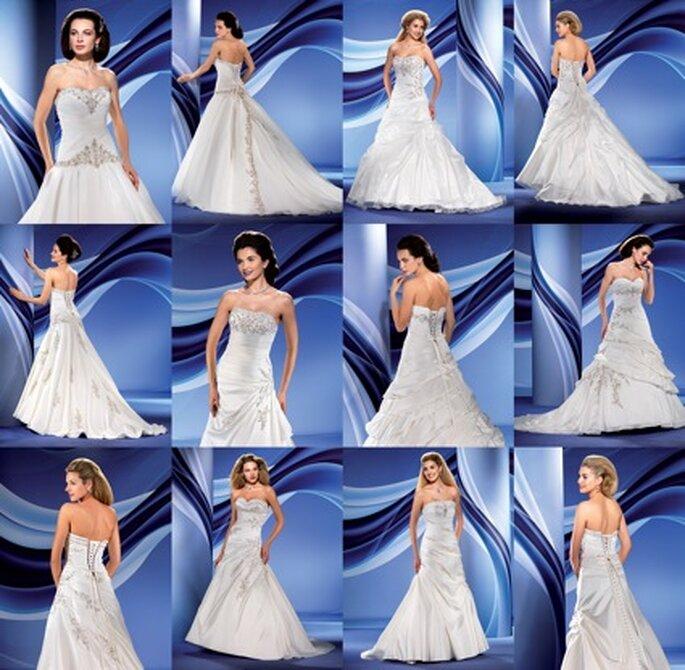 Megan, Nadine, Melissa, Melody, Nancy & Natasha