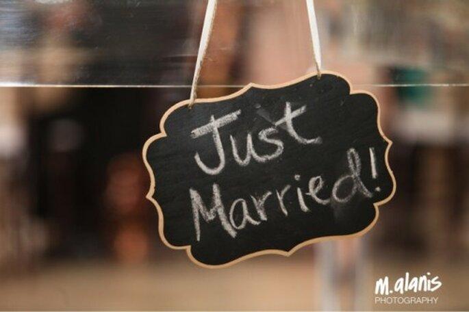 Consejos de ABC Consultores para tener la boda perfecta - foto Mauricio Alanis