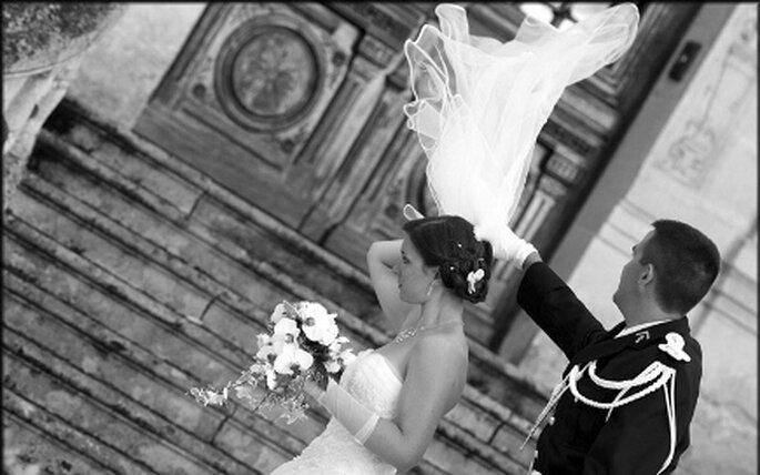 Collection de voiles pour mariée Rosa Clará 2009