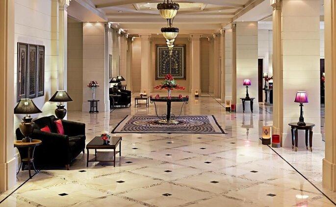 Photo: ITC Kakatiya, a Luxury Collection Hotel.