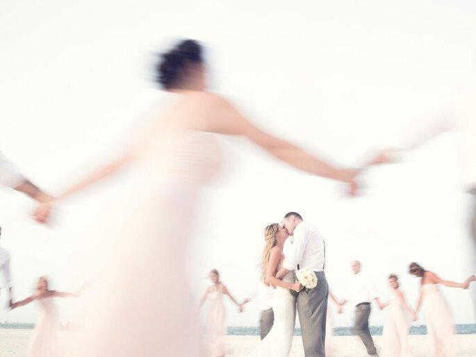 All Ritmo Cancún Resort & Waterpark hoteles para bodas Puerto Juárez