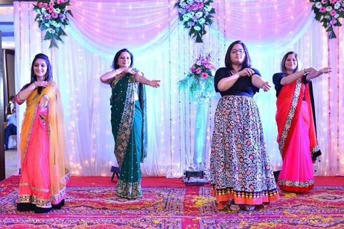 Choreography by: Binaisha Deshmukh.