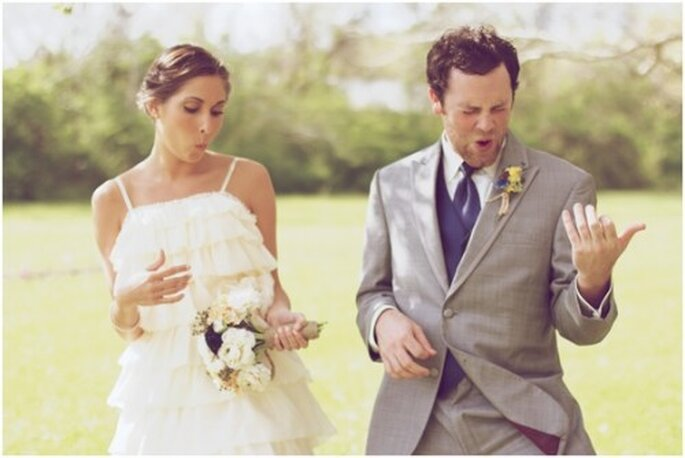 La playlist perfecta para tu boda - Foto B&E Photographs