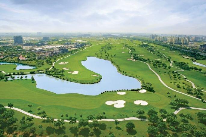Credit: Jaypee Greens Golf & Spa Resort.