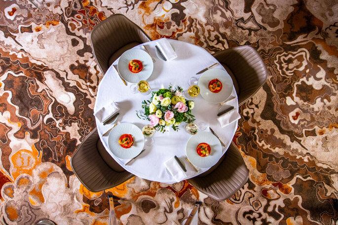 Hôtel Chais Monnet & Spa - Lieu de réception pour votre mariage - Charente