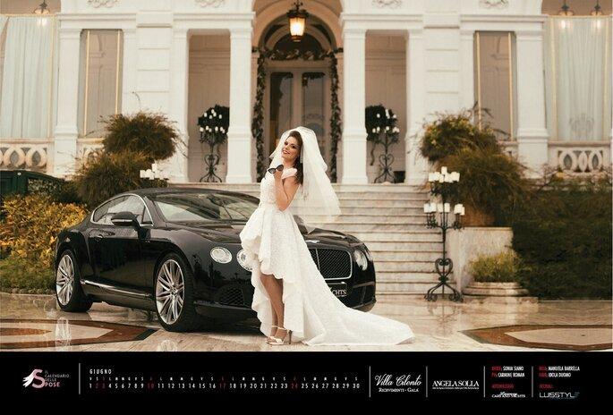 Il Calendario delle Spose