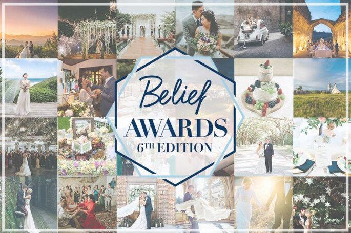 6ª Edição Belief Awards