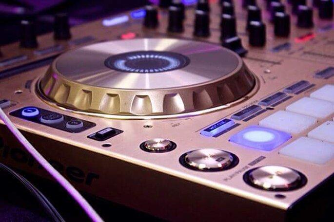 Photo : DJ Randy