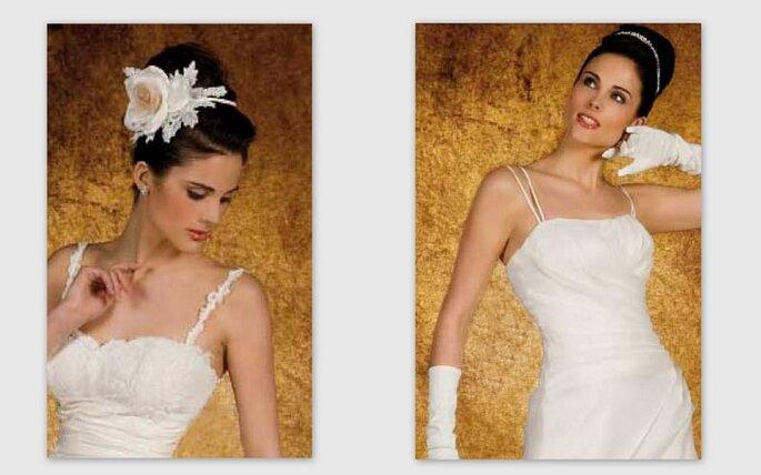 Accessori capelli Sasha spose