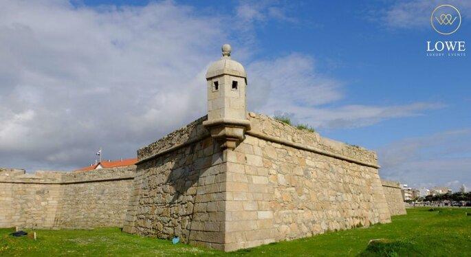 Fortaleza da Póvoa do Varzim