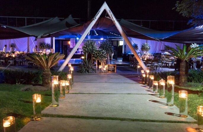 Hacienda La Aurora hacienda bodas Jalisco