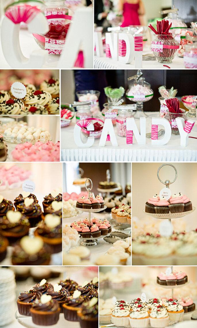 Candybuffet XXL. - Foto: jonpride.com