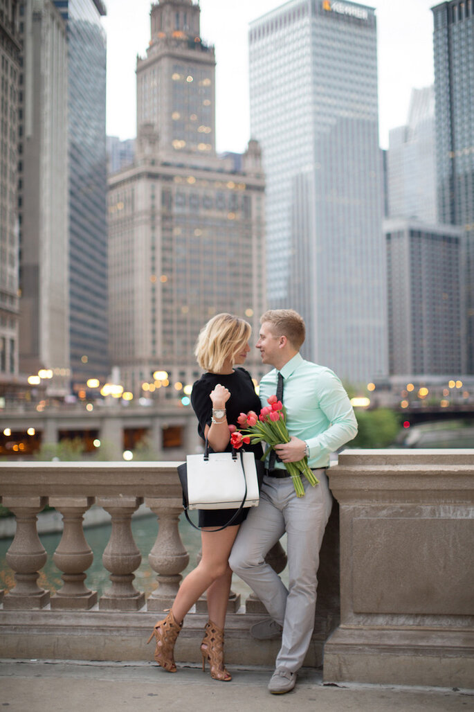 5 razones por las que tu compromiso debería durar poco tiempo - Cristina G Photography