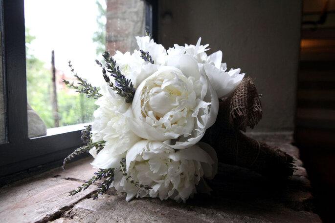Alberto Menegardi Flower Designer