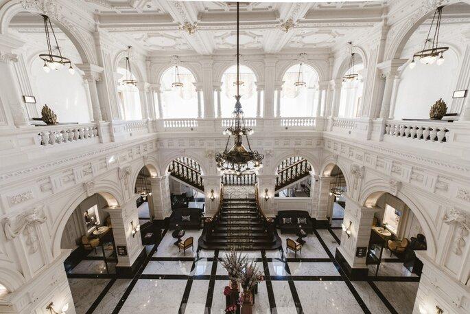 Foto: InterContinental Amstel Hotel