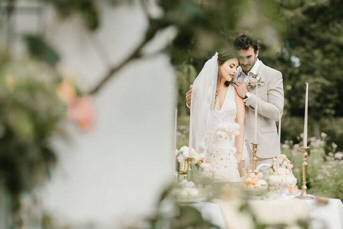 Foto: Ever Yours Weddings