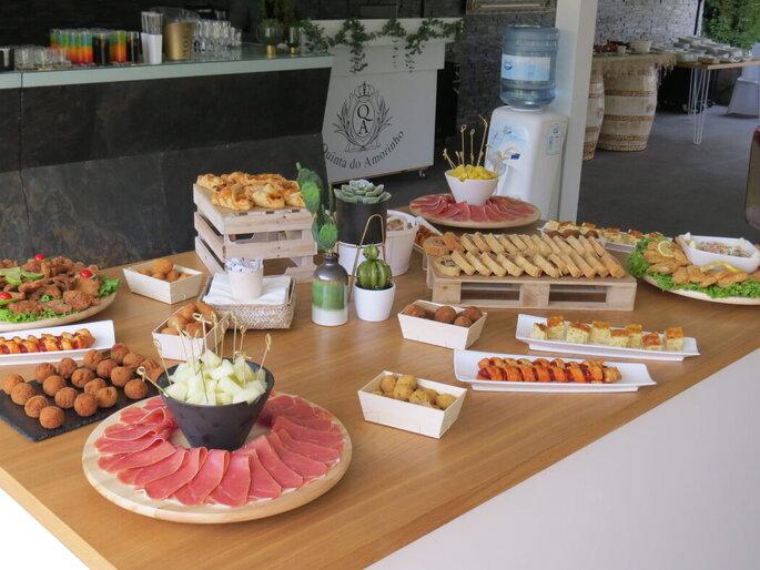 Gastronomia de excelência