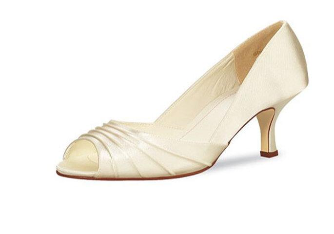 Modell Shiraz aus der Kollektion Else 2011 von Elsa Coloured Shoes