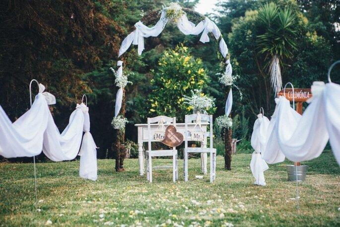 Love Stories Weddings - Wedding Decoration & Stationary