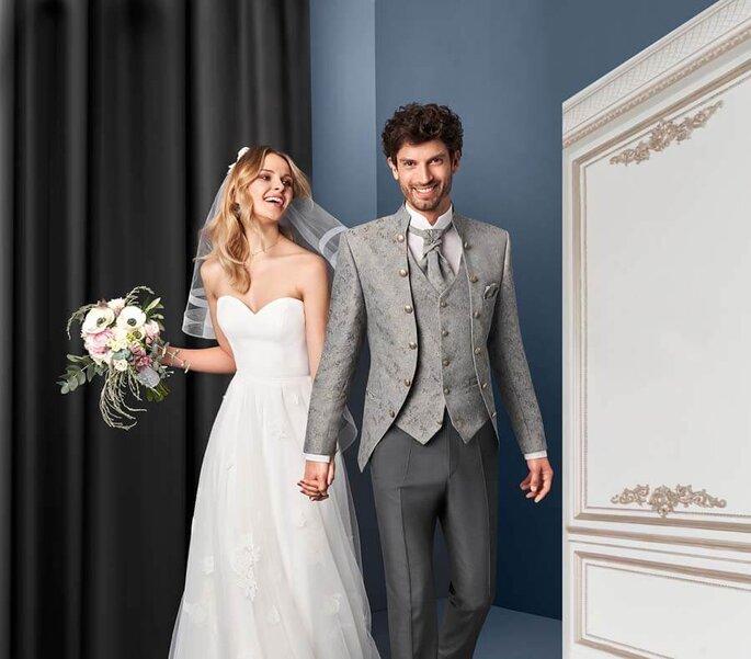 Haus der Braut & Gentleman