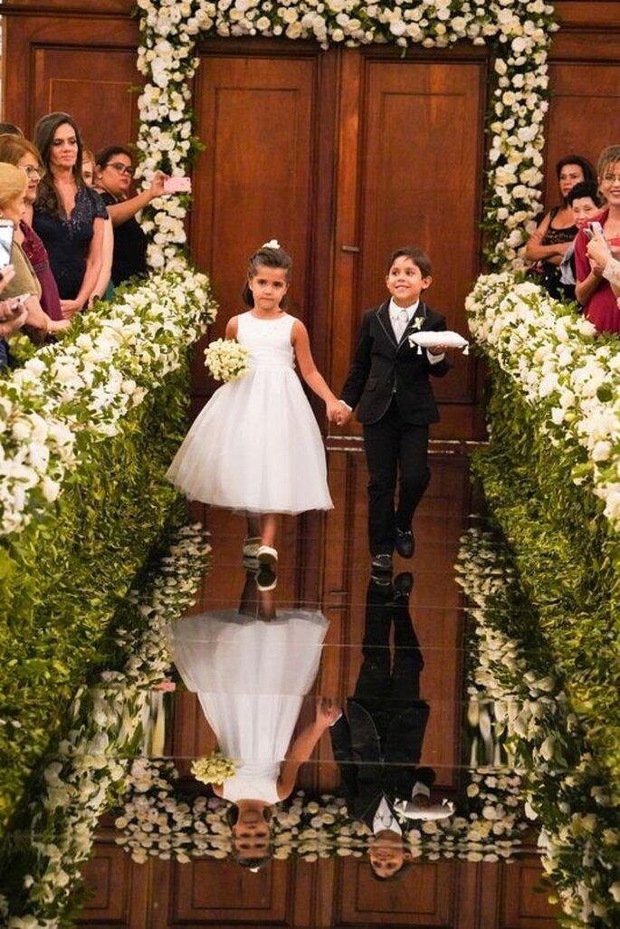 Suzana Schreiner Bridal Coaching