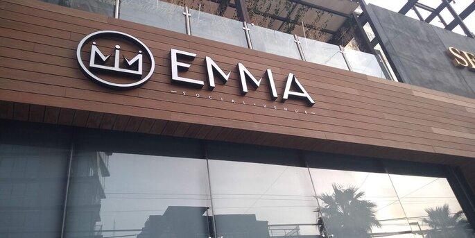 EMMA Social Venue salones para bodas San Pedro Garza Garcia