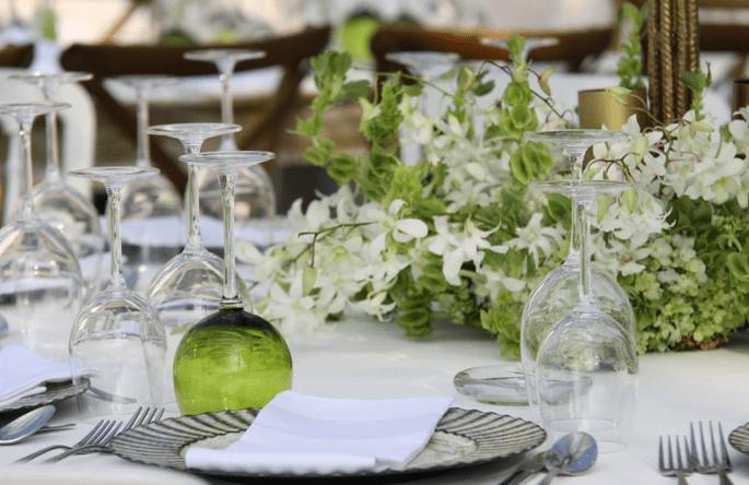 Banquetes Casa Morelos