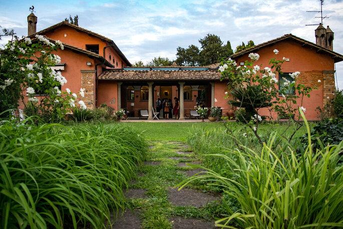 Villa Parco Iris