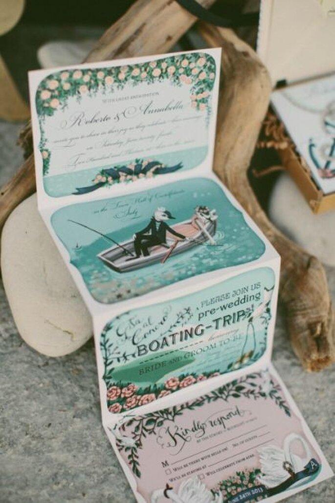 7 Ausgefallene Ideen Fur Eine Richtig Coole Hochzeit