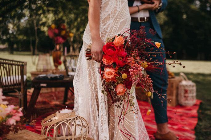 Rose Lovers - Wedding Planner - Gironde (33)