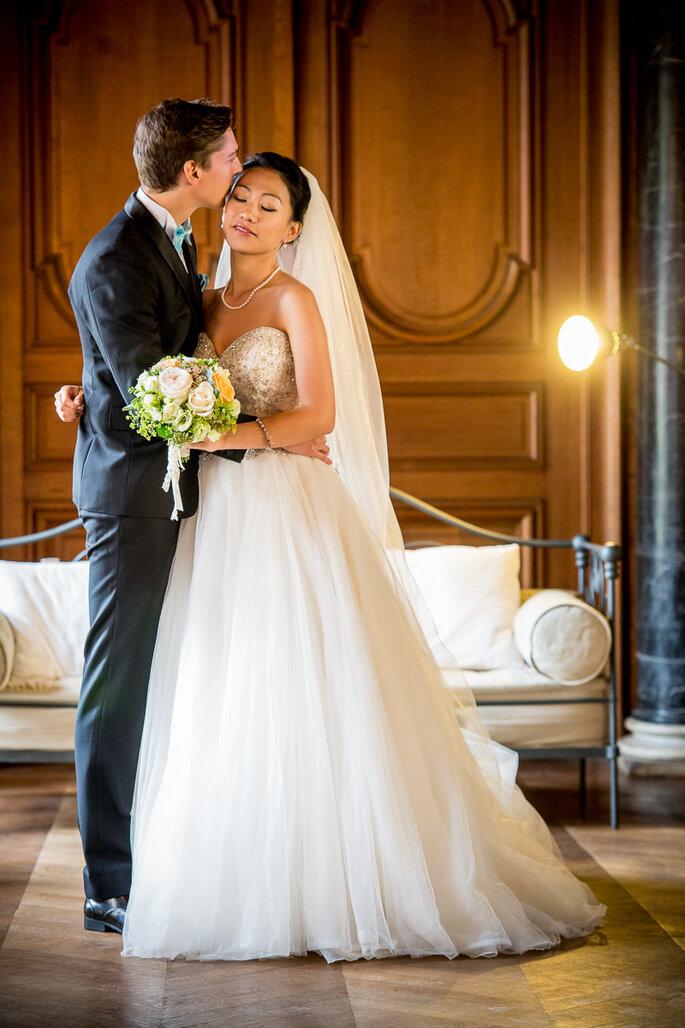 amour couple photographe mariage