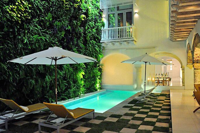 Foto: Tcherassi Hotel + Spa