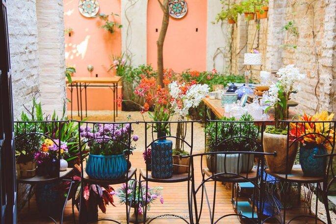 Casa Quena. Foto: Beta e Borelli