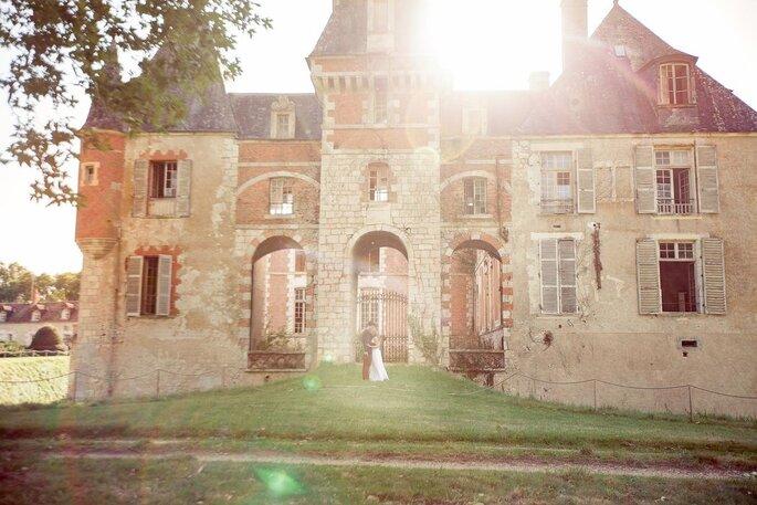 Château de Courcelles le Roy - Lieu de réception pour votre mariage - Loiret