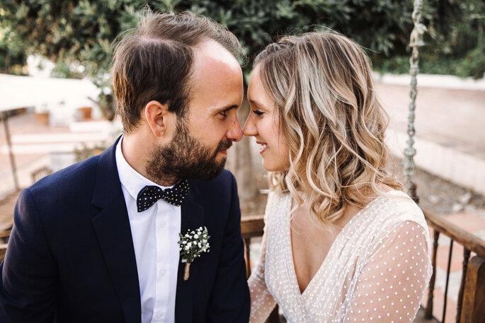The Journal Wedding fotógrafos boda Málaga