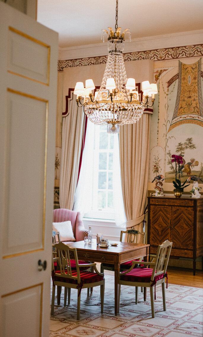 Tivoli Palácio de Seteais. Foto: It's All About