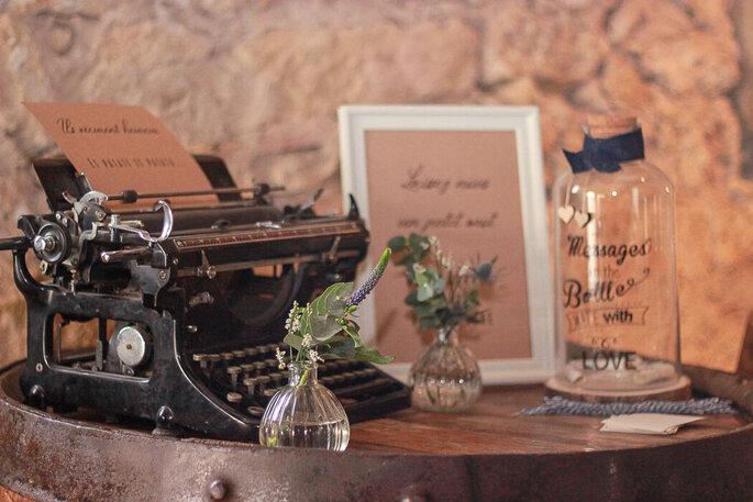 Conter pour Vous - Wedding Planner - Isère (38)