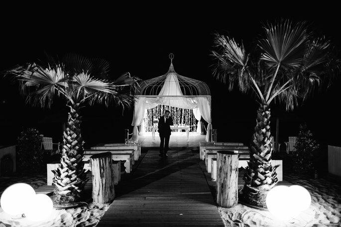 Set Lounge Beach
