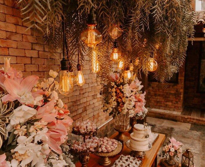 Janice Crepaldi Decorações e Eventos