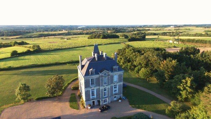 Château de l'Eperonnière