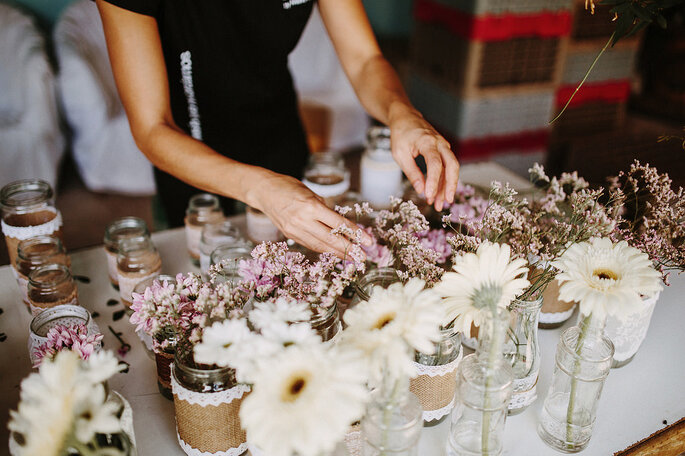 Geld sparen bei der Hochzeit