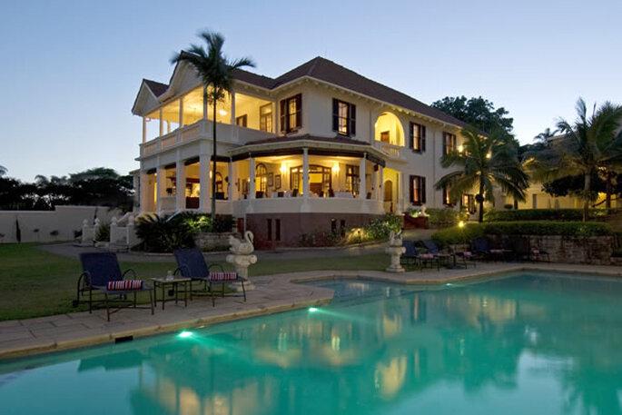 Los mejores hoteles para tu luna de miel en sud frica - Hoteles luna de miel ...