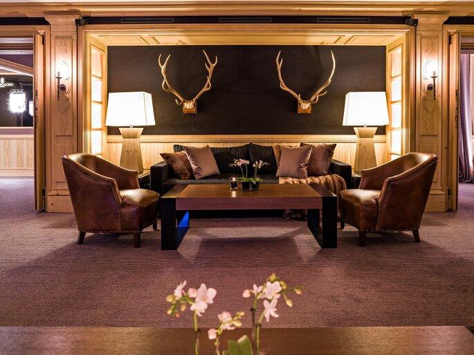 Gran Hotel Park Gstaad